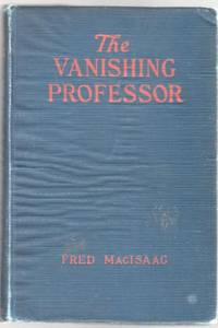 The Vanishing Professor
