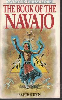 image of Book Of The Navajo