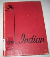 The 1941 Indian: Yearbook for Shawnee Mission High School, Merriam, Kansas (KS)