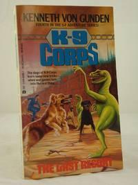 K-9 Corps: The Last Resort