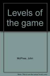 image of Levels of the game