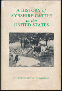 A History of the Ayrshire Cattle in the United States