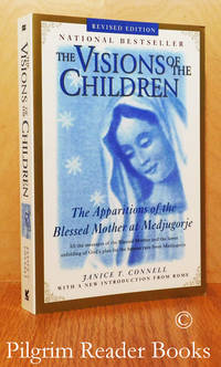 image of The Visions of the Children: The Apparitions of the Blessed Mother at  Medjugorje. (revised edition).