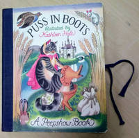 Puss in Boots:  A Peepshow Book