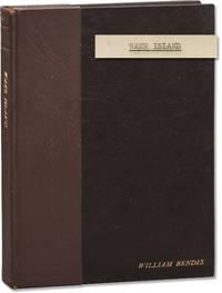 image of Wake Island (Original screenplay for the 1942 film, presentation copy belonging to William Bendix)