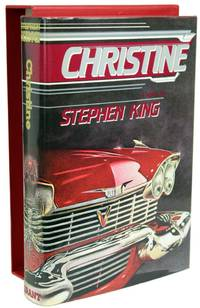 CHRISTINE by  Stephen King - Hardcover - First limited edition - [1983] - from John W. Knott, Jr., Bookseller, ABAA/ILAB and Biblio.com