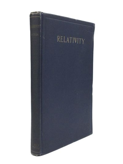 RELATIVITY: The Special and General...