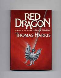 image of Red Dragon  - 1st Edition/1st Printing