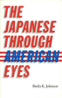 image of THE JAPANESE THROUGH AMERICAN EYES