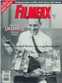 FILMFAX, The Magazine of Unusual Film and Television, June/July 1993