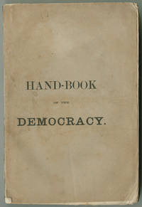 Supporting McClellan against Lincoln in 1864 Campaign Pamphlets
