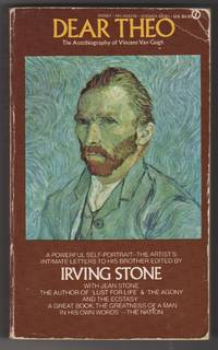 image of Dear Theo: The Autobiography of Vincent Van Gogh