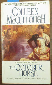 October Horse, The by  Colleen McCullough - Paperback - First Thus - 2003 - from Reading Habit and Biblio.com