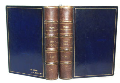 Philadelphia: Childs & Peterson, 1856. First Edition. Both volumes in this two volume set are in ver...