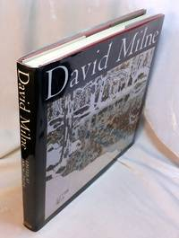 image of David Milne