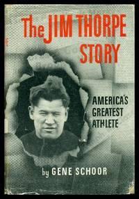 THE JIM THORPE STORY - America's Greatest Athlete
