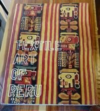 The Textile Art of Peru