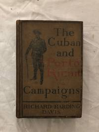 image of The Cuban and Porto Rican Campaigns