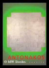 Antonakos / by Irving Sandler