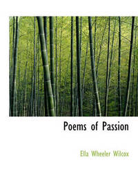 image of Poems of Passion