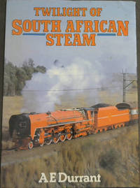 image of Twilight of South African Steam