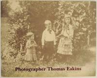 Photographer Thomas Eakins