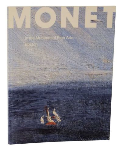 Boston, MA: Museum of Fine Arts, 1985. Revised second edition. Softcover. 57 pages. Introduction by ...