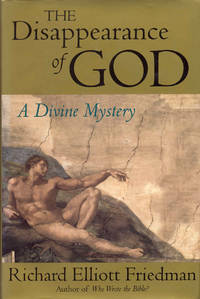 image of The Disappearance of God: A Divine Mystery