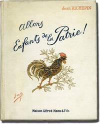 image of Allons Enfants de la Patrie (First Edition)