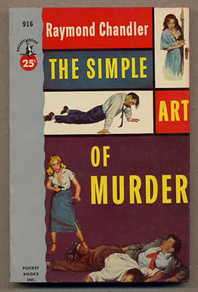 New York: Pocket Books, 1952. Small octavo, cover art by George Mayers, pictorial wrappers. First pa...