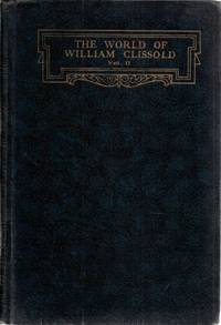 The World of William Clissold Vol II