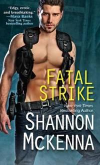 image of Fatal Strike