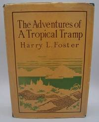image of The Adventures of a Tropical Tramp