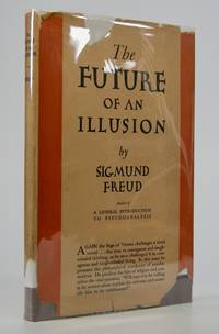 image of The Future of an Illusion.; Translated by W.D. Robson-Scott