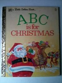 ABC is for Christmas
