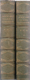 History Of The Expedition Of Captains Lewis And Clark Vol.I and II, Comp.