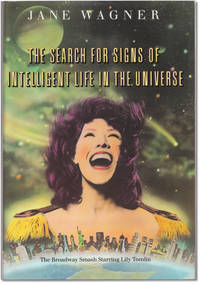 image of The Search For Signs of Intelligent Life in the Universe.
