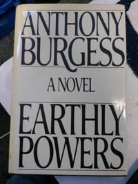 Earthly Powers (Novel)
