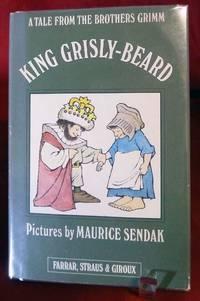 King Grisly-Beard; Translated by Edgar Taylor