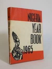 image of Nigeria Year Book 1965