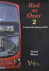 Red All Over 2 - London Bus Review 2012