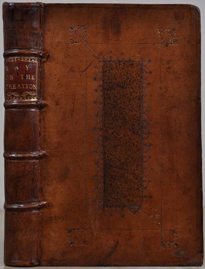 London: Printed by J.B. for Benj. Walford, at the Prince's Arms in St. Paul's Church-Yard, 1709. Boo...