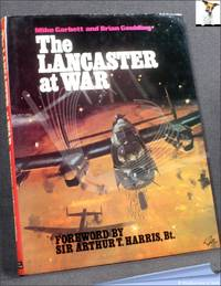 image of The Lancaster at War