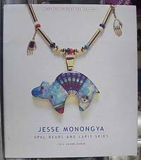 Jesse Monongya: Opal Bears and Lapis Skies (SIGNED by Jesse Monongya)