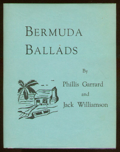 Bermuda: The Bermuda Press, Limited, (no date). Hardcover. Fine/Near Fine. First Edition. Fine in a ...