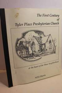 The First Century of Tyler Place Presbyterian Church At the Heart of the  Shaw Neighborhood