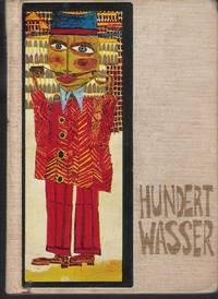 Hundert Wasser: 10 October, 1973 by Joaquim Aberbach - Hardcover - 1973 - from Judith Books (SKU: biblio699)