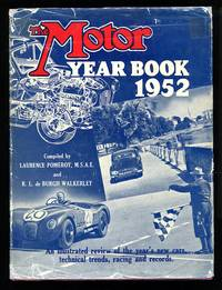 image of The Motor Year Book 1952