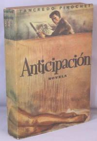 Anticipacion (Novela).