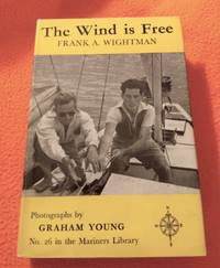 image of THE WIND IS FREE